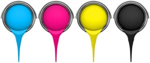cmyk-buckets-of-paint