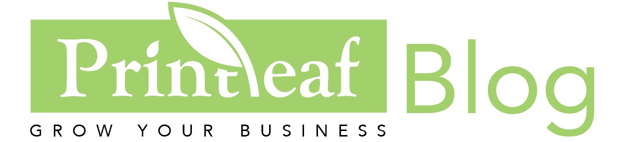 Printleaf's Blog for Design and Printing Solutions
