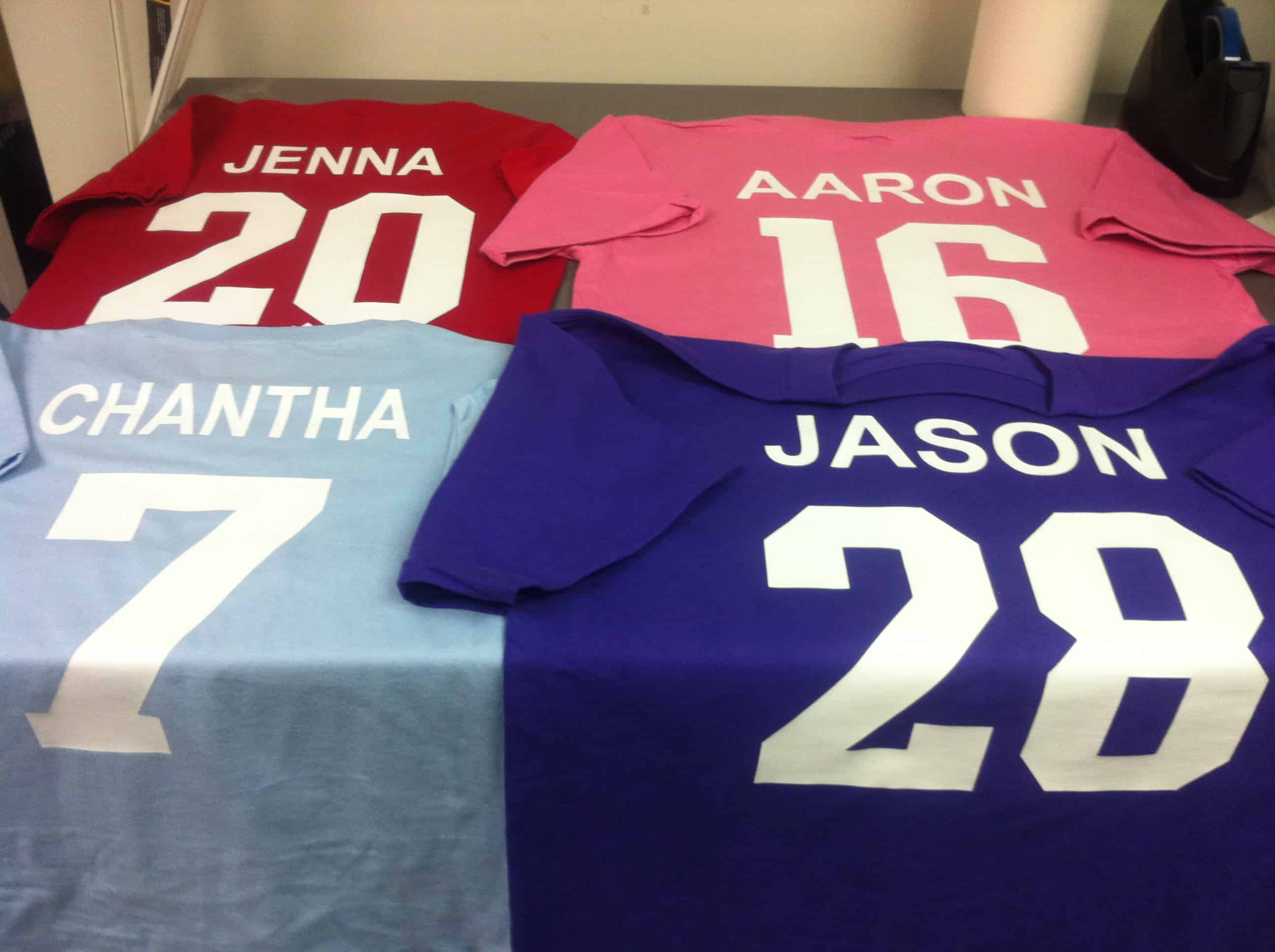 Creative Marketing With Affordable Custom T Shirt Printing