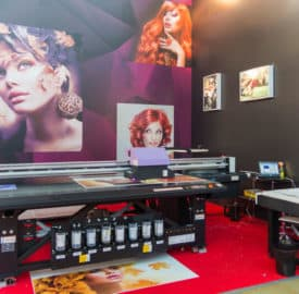 wide format printing online and nyc