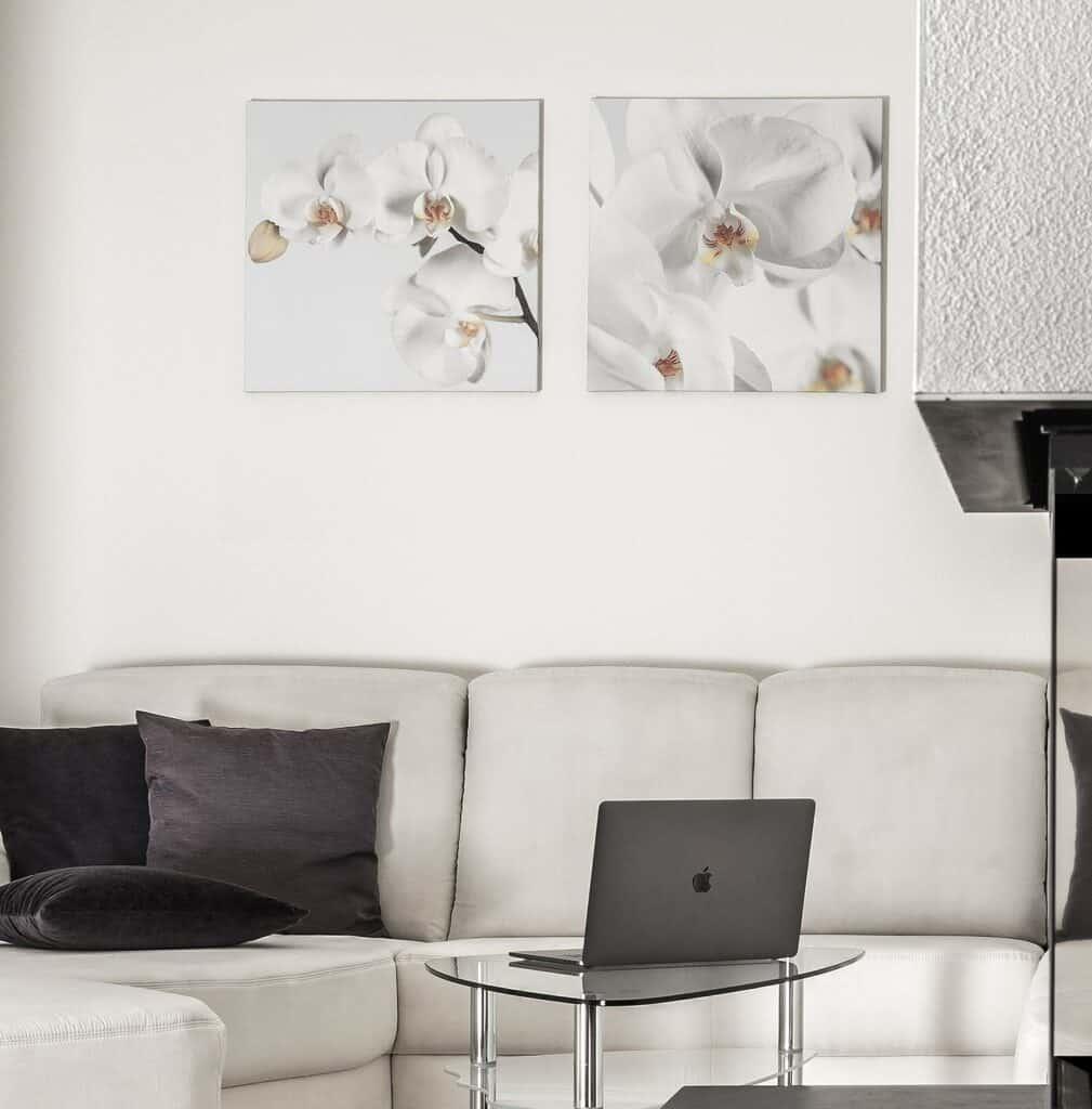 photo print for home decor