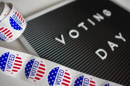 marketing ideas for electoral campaign
