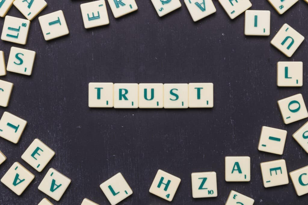 Consistency builds trust in your startup and branding