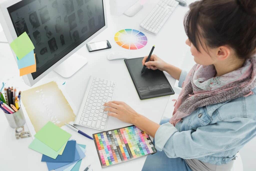 Logo design can affect your startup branding