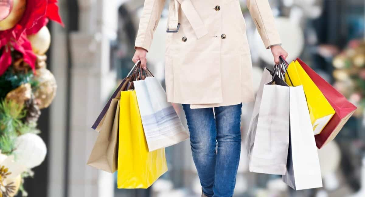 Point of purchase signage helps drive sales